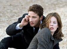 PHOTO L'OEIL DU MAL  - SHIA LABEOUF, MICHELLE MONAGHAN - 11X15 CM # 1