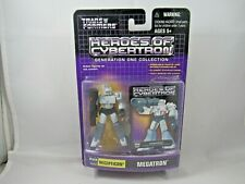 Hasbro/ Heroes of Cybertron Generation One Collection MEGATRON / NIP