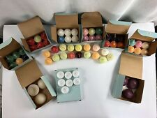 Large Mixed Lot of PartyLite Candles-Votives-Tealights -Melts. All New Mixed Pll2