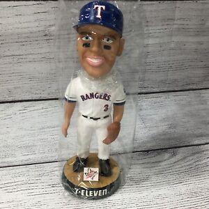 Alex Rodriguez 2002 Bobblehead SGA Seven Eleven Texas Rangers BD&a Collectible