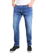 John Doe I Original Jeans XTM I Herren I light blue
