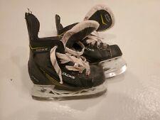 Ccm Tacks 4052 Youth Ice Hockey Skates (2-4 years old) Size 10 D