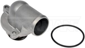 Dorman 902-5175 Integrated Thermostat Housing Assembly For 02 Mercedes-Benz C230