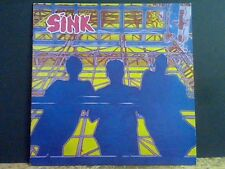 SINK  Another Love Triangle    LP  Lovely copy  !!