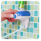 Touch Automatic Auto Squeeze Out Toothpaste Dispenser L