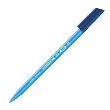 Staedtler Noris Club Fibre Tip Pen - Light Blue (Pack of 10)