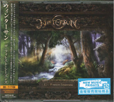 WINTERSUN-THE FOREST SEASONS (LIVE CD EDITION)-JAPAN 2 CD BONUS TRACK Ltd/Ed G88