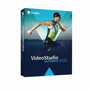 Corel VideoStudio Ultimate 2020 - Video and Movie Editing Software - Slideshow