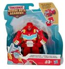 Transformers Rescue Bots Academy Heroes Heatwave the Fire-Bot Action Figure Toy