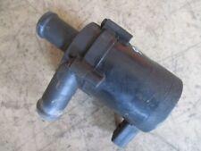Zusatzwasserpumpe VW Phaeton Pumpe Kühlwasser 3D0965561A