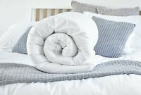 POLY COTTON NON ALLERGENIC DUVET/ QUILT - ALL SIZES AND TOGS