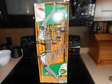 New In Box Hunting Dynasty Power Shot Bow Set Shoots Up To 50 Feet
