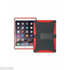 Everything Tablet Rugged Case for iPad Mini 2 & 3 - Red