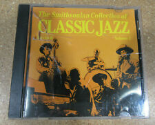 The Smithsonian Collection Of Classic Jazz  Format: CD, Compilation, Remastered