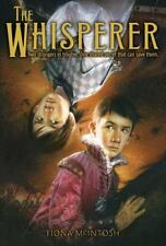 The Whisperer by Fiona McIntosh (2016, Paperback)