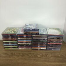 64 Cds NOW That's What I Call Music Cd Lot (7/2 Th4)