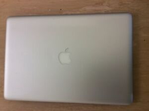 Apple MacBook Pro 15 - Core i7 2.6GHz, 8GB, 500GB,2012 Free Fast & With Warr
