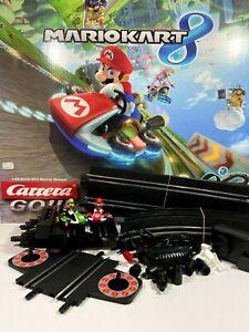 Carrera GO!!! Nintendo Mario Kart 8 Slot Car Racing Track - Replacement Parts