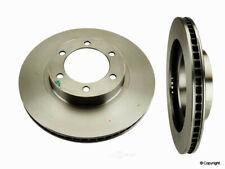 Disc Brake Rotor fits 2003-2009 Toyota 4Runner  WD EXPRESS