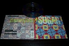Sugar CD Single Believe What You're Saying Going Home And You Tell Me + one more