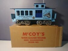 McCoy STANDARD GAUGE 24TH NATIONAL CONVENTION NEW ENGLAND DIVISION 1978 CAR