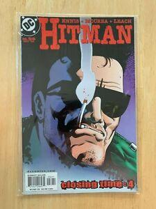 Hitman 56 Closing Time: 4 High Grade Comic Book ML7 – 118