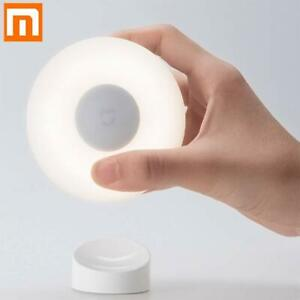 Xiaomi Mijia LED Corridor Night Light 2 Lamp Adjustable Infrared Motion Sensor