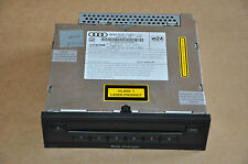 Audi A6 A7 4G A8 4H MP3 CD 6 Wechsler DVD Changer 4H0 035 108 C / 4H0035108C