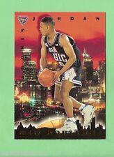 1994 FUTERA AUSTRALIAN BASKETBALL NEW HORIZON CARD HZ5 ADONIS JORDON #2944