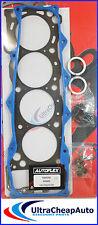 HEAD GASKETSET/VRS   TOYOTA HIACE 89-05, 2.4L 4CYL 2RZ, SOHC CARBY & EFI #DX060