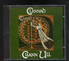 CLANNAD CRANN ULL CD ORIGINALE NUOVO