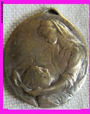 DEC2502 - MEDAILLE COMMEMORATIVE SECOURS AUX BLESSES DIJON 1914-1918