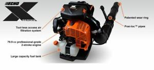 PB-9010H Brand New Echo PB9010H back Pack blower REPLACES PB8010 MOST POWERFUL!!