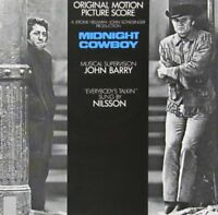 Midnight Cowboy: Music From The Motion Picture [CD]