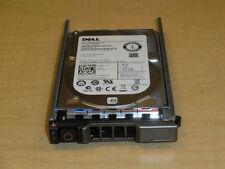 """DELL WF12F Seagate ST91000640NS 1 TB 7.2K RPM SAS 2.5"""" HDD 6 Gbps Per Dell R710"""