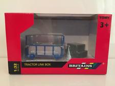 Britains 43109A1 Tractor Trasero Enlace Caja Escala 1:32