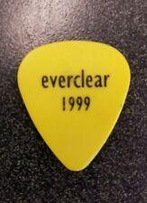 Rare! Everclear Art Alexakis 1999 Stage Used Guitar Pick