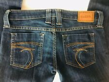 Women's FRANKIE B Size 26 Preowned Jeans
