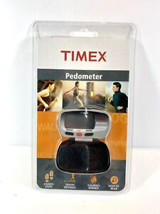 Timex Pedometer - New in Package!