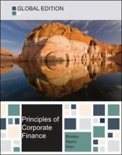 Principles of Corporate Finance by Franklin Allen, Stewart C. Myers and Richard