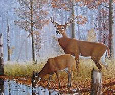 Louisiana Sportsmen's Show '92 by John Akers (Signed & Numbered)