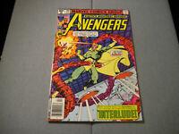 The Avengers #194 (1980, Marvel)