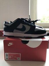 Nike Dunk Low Georgetown US 10 / EU 44 SB