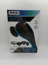 Wahl Refresh Heat Therapy 2-Speed Hand Held All Body Massage - Model 4238