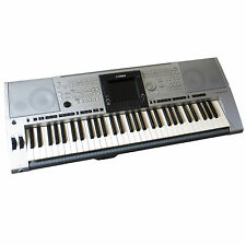 YAMAHA PSR 3000 Workstation Keyboard  • Zustand: Sehr Gut •