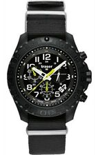 Traser H3 Outdoor Pioneer Chronograph Watch - Canvas Strap - 102908