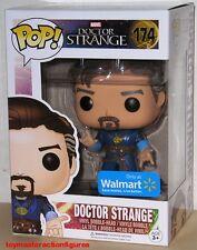 FUNKO POP MARVEL MOVIE DOCTOR STRANGE #174 (SPELL) WALMART EXCLUSIVE In Stock