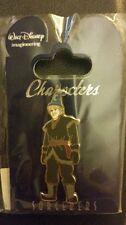 WDI - Characters in Sorcerer Hat - Kristoff LE 200 Disney Pin