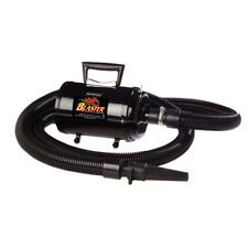 Metro Vac 4HP Master Blaster Car and Motorcycle Air Force Blower Dryer B3CD