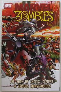 Marvel Zombies: Book of Angels, Demons & Various Monstrosities #[nn] (2007), MT